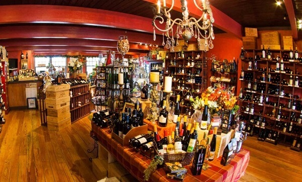wine shop in uttrakhand