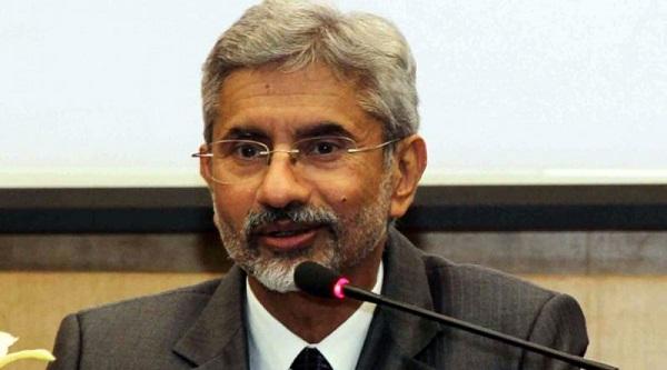 विदेश मंत्री एस जयशंकर का कहना है कि उम्मीद है कि जल्द ही PoK भारत का भौगोलिक हिस्सा होगा।