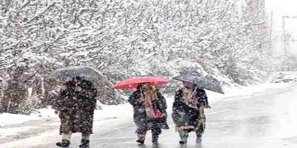 11 दिसंबर से उत्तराखंड में फिर मौसम का मिजाज बदलेगा।