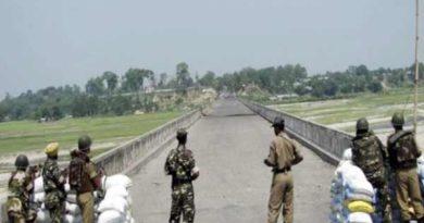 कोरोना के चलते पांच महीनेसे सील भारत-नेपाल सीमा अगले माह से खुल सकती है।