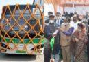 सीएम त्रिवेंद्र ने दिलाराम बाजार से दिखाई हरीझंडी, आज से देहरादून में करे स्मार्ट बसों से सफर.