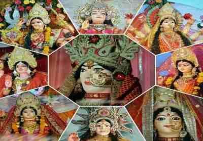 हिंदू पंचांग के अनुसार चैत्र नवरात्र की शुरुआत आज मंगलवार से होगी।
