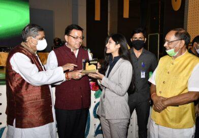 मुख्यमंत्रीधामी ने मंगलवार को रांझावाला (सेलाकुंई) स्थित दि इंडियन पब्लिक स्कूल के वार्षिकोत्सव में मुख्य अतिथि के रूप में प्रतिभाग किया।